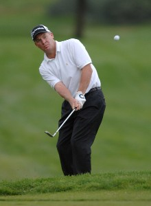 Tripp Isenhour during the second  round of the 2006 Mark Christopher Charity Classic at the Empire Lake Golf Club in Rancho Cucamonga, California on Friday, October 6, 2006. Nationwide Tour - 2006 Mark Christopher Charity Classic - Second RoundPhoto by Marc Feldman/WireImage.com