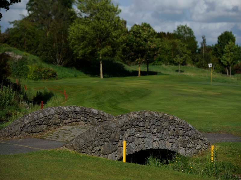 Palmer Ryder Cup Course, The K Club, Big Break Ireland