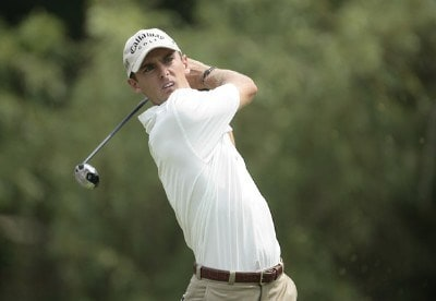 Charles Howell III during the first round of the Memorial Tournament Presented by Morgan Stanley held at Muirfield Village Golf Club in Dublin, Ohio, on May 31, 2007. Photo by: Chris Condon/PGA TOURPhoto by: Chris Condon/PGA TOUR