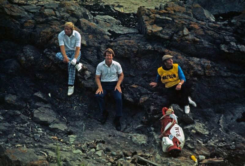 1977 British Open