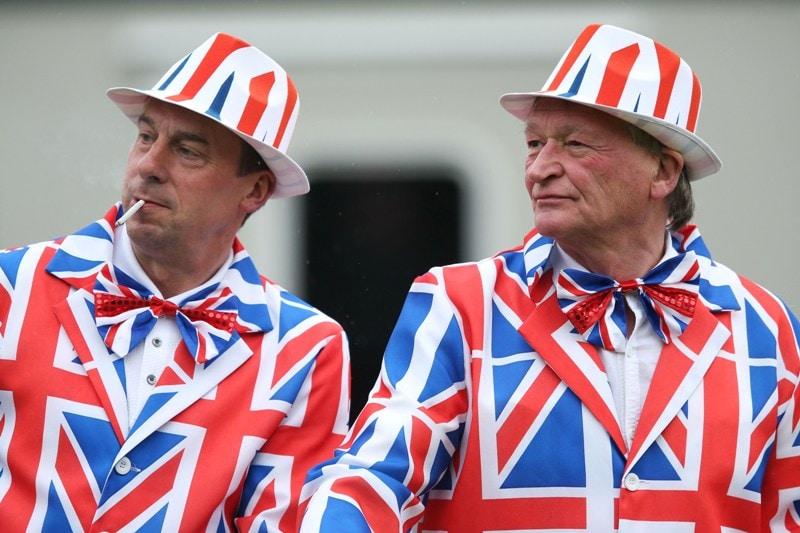 British Open 2012