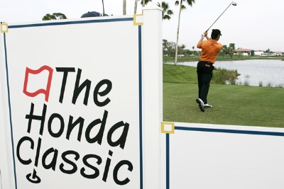 Charlie Wi during the third round of The Honda Classic held at the PGA National Resort & Spa-Championship Course in Palm Beach Gardens, Florida, on March 3, 2007. Photo by: Stan Badz/PGA TOURPhoto by: Stan Badz/PGA TOUR
