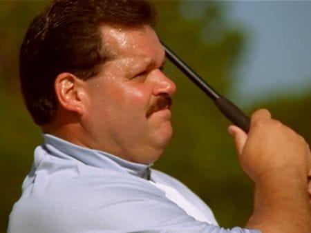 Natural Golf Makeover - Ralph Sanzeri