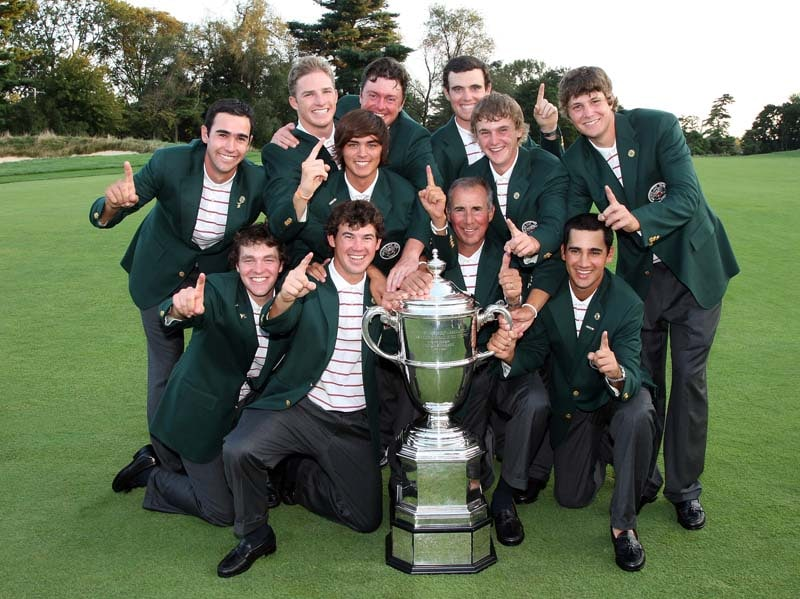United States, 2009 Walker Cup