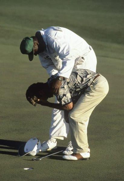 1995 Masters Tournament