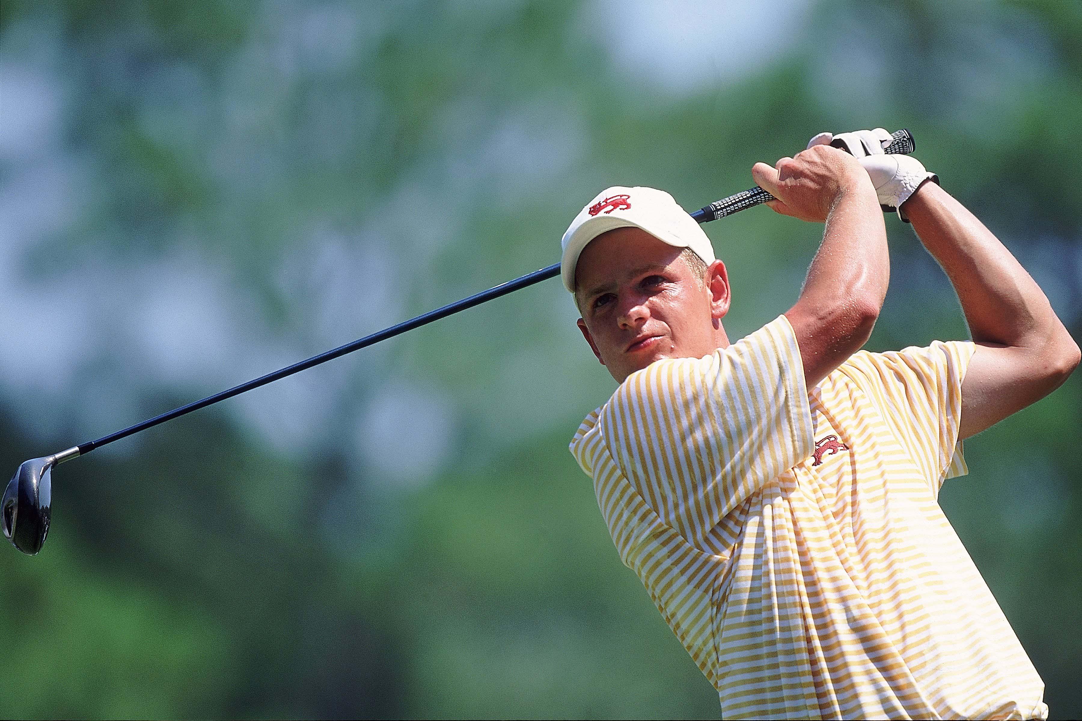 1999 - Luke Donald, Northwestern