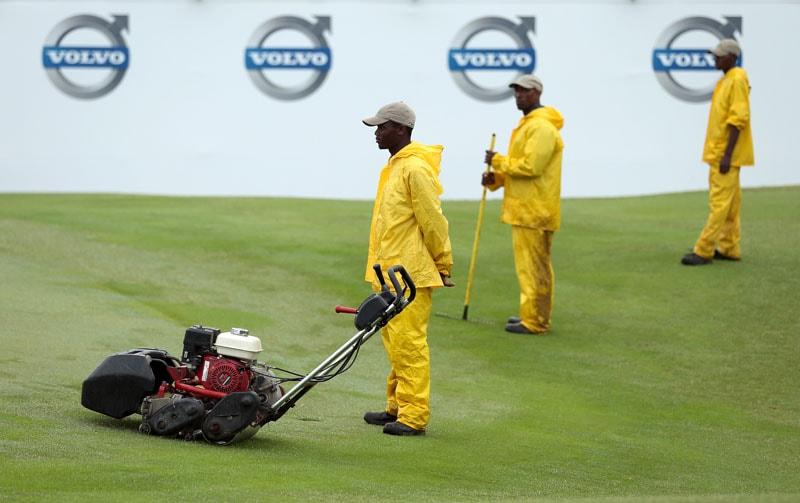 Volvo Golf Champions