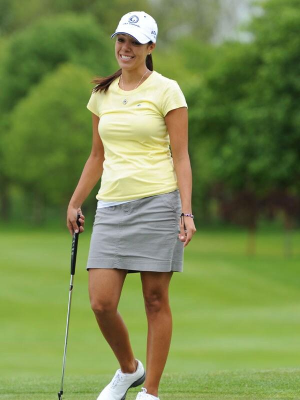 Nina Rodriguez, Big Break Ireland