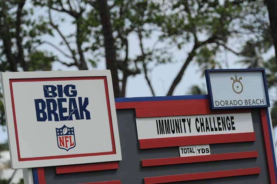 Big Break NFL