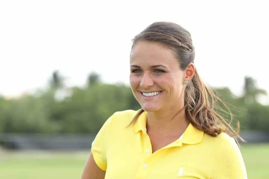 Stefanie Kenoyer on Big Break Academy