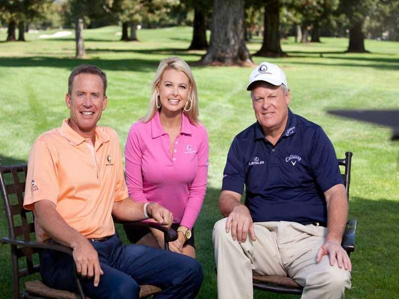 7 Nights at The Academy, Johnny Miller, Michael Breed, Win McMurry
