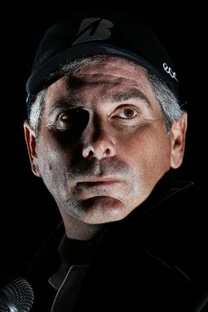 SYDNEY, AUSTRALIA - NOVEMBER 30:  Fred Couples of the United States addresses the media during a press conference ahead of the Australian Open at The Lakes Golf Club on November 30, 2010 in Sydney, Australia.  (Photo by Brendon Thorne/Getty Images)