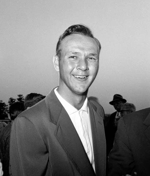 1958 Masters
