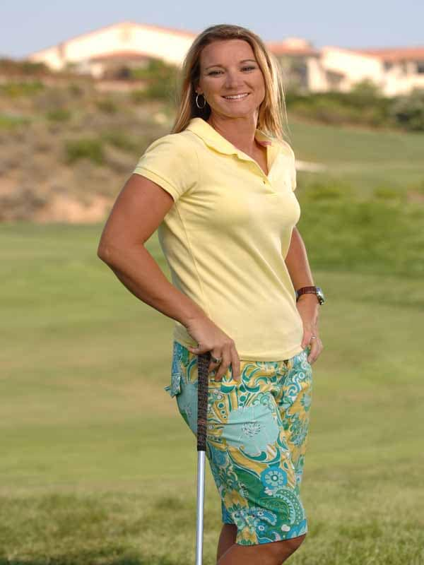 Big Break VI: Kristy McPherson