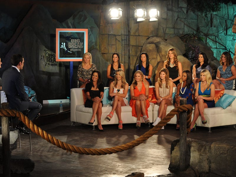 Big Break Atlantis Reunion Show