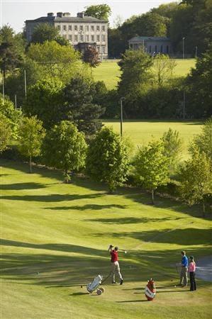 Armagh County Golf Club