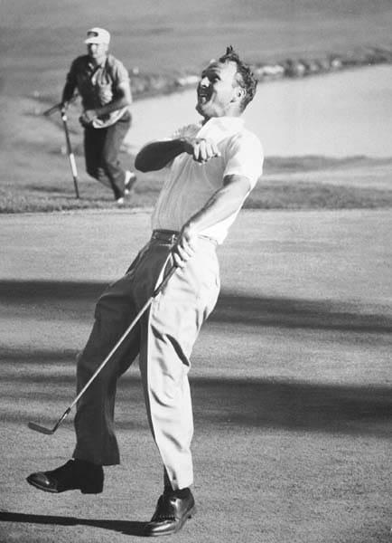 1960 U.S. Open