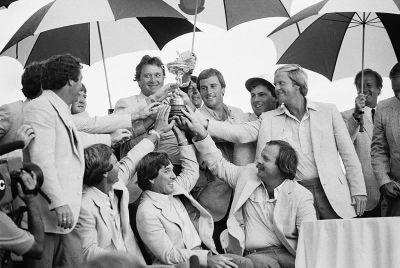 1983 Ryder Cup