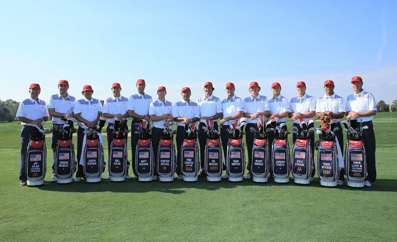 U.S. Team