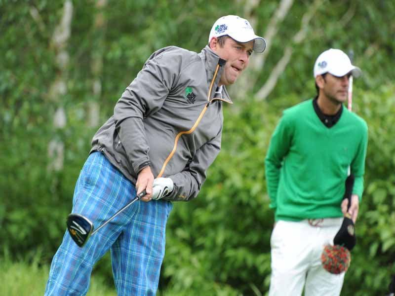 Big Break Ireland, Mark Murphy, Julien Trudeau