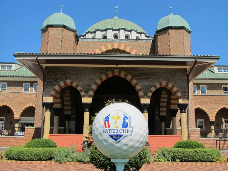 Chicago - Ryder Cup