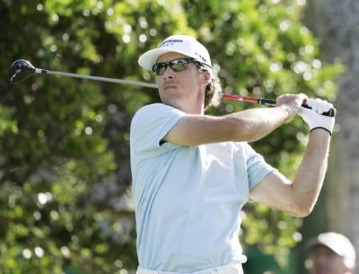 Will MacKenzie during the second round of the Sony Open in Hawaii held at Waialae Country Club in Honolulu, Hawaii, on January 12, 2007. Photo by: Stan Badz/PGA TOURPhoto by: Stan Badz/PGA TOUR