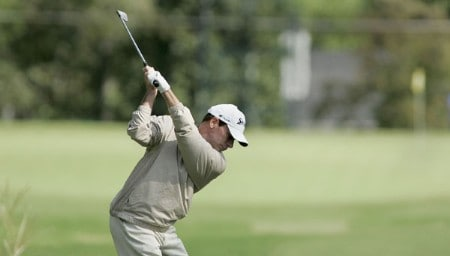 John Huston Golf Channel