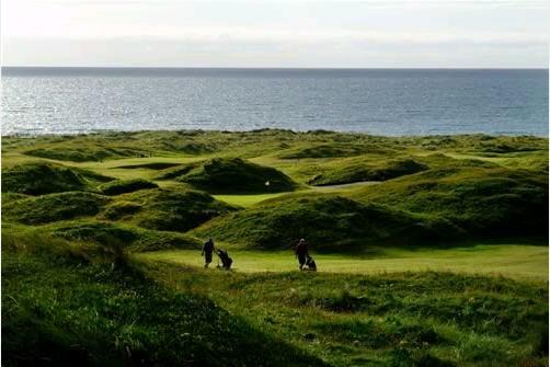 Strandhill Golf Club, Sligo