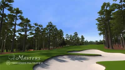 EA Sports Tiger Woods PGA TOUR 12: Augusta 8