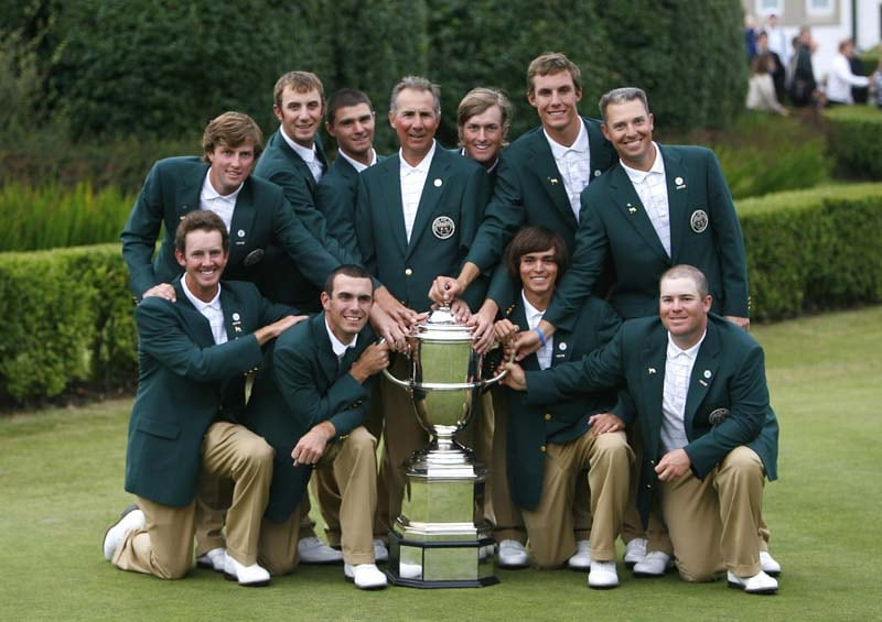 United States, 2007 Walker Cup