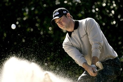 Doug LaBelle II during the final round of the Nationwide Tour Championship held at The Hustonian Golf and Country Club on Sunday, November 12, 2006. Nationwide Tour - 2006 Championship at The Houstonian - Final RoundPhoto by Sam Greenwood/WireImage.com