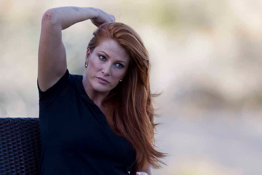 The Haney Project, Angie Everhart