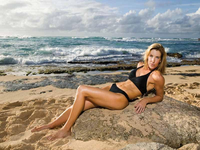 Big Break 5; Hawaii; Kim Lewellen