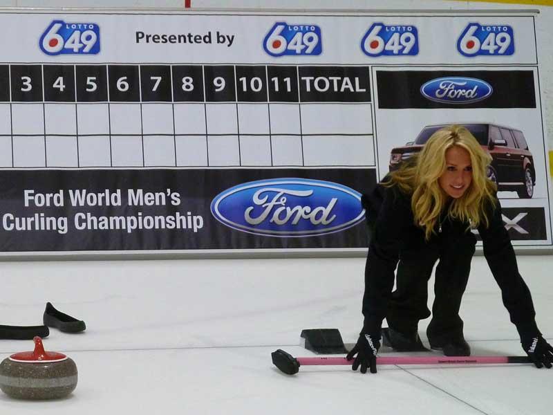 Canadian Curling Association