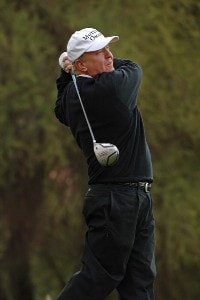 Billy Mayfair during the first round of the FBR Open on Thursday, February 1, 2007 in Scottsdale, Arizona PGA TOUR - 2007 FBR Open - First RoundPhoto by Marc Feldman/WireImage.com