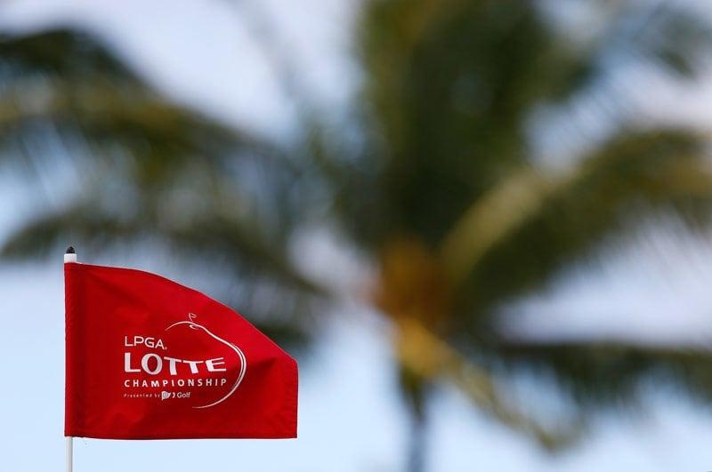 LPGA LOTTE Championship