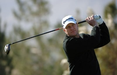 Scott Verplank during the fifth and final round of the Bob Hope Classic at The Classic Course on Sunday, January 21, 2007 in Palm Springs, California PGA TOUR - 2007 Bob Hope Chrysler Classic - Final RoundPhoto by Marc Feldman/WireImage.com
