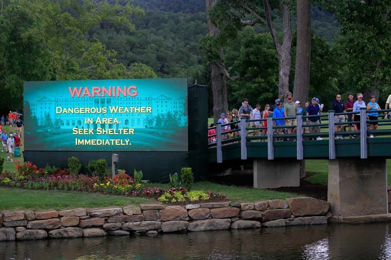 The Greenbrier Classic