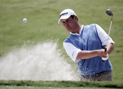 Jeff Quinney during a practice round for THE PLAYERS Championship held on THE PLAYERS Stadium Course at TPC Sawgrass in Ponte Vedra Beach, Florida, on May 8, 2007. PGA TOUR - 2007 THE PLAYERS Championship - Practice - May 8, 2007Photo by Sam Greenwood/WireImage.com