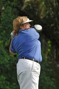 Kate Golden during the first round of the LPGA, Inaugural, Ginn Open on Thursday, April 27, 2006 at the Reunion Resort and Club in Reunion, FloridaPhoto by Marc Feldman/WireImage.com