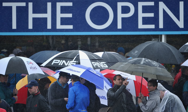140th Open Championship
