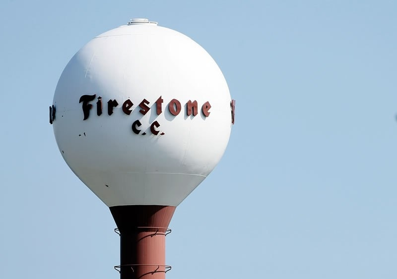 WGC-Bridgestone Invitational