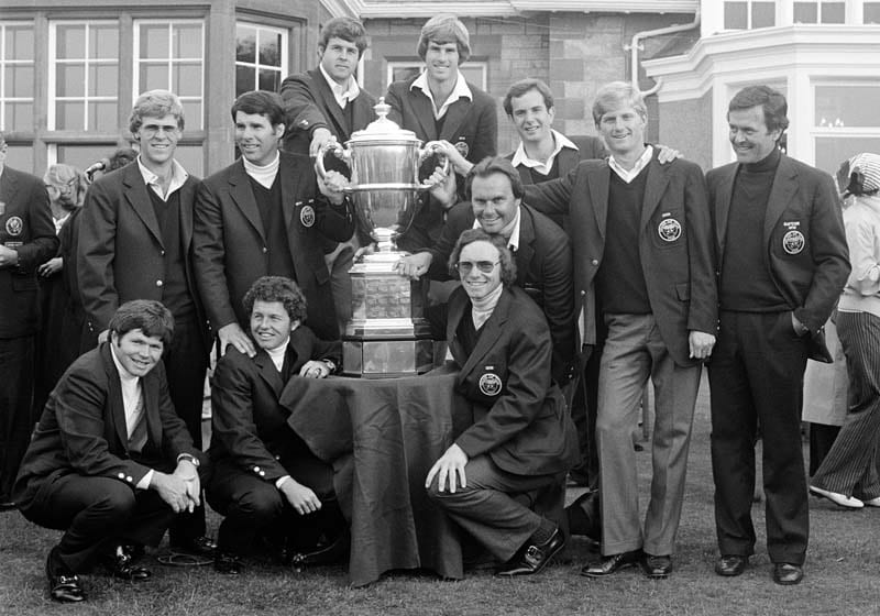 United States, 1979 Walker Cup