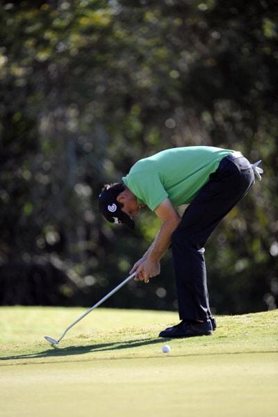 Keegan Bradley, 2010 Winn-Dixie Jacksonville Open