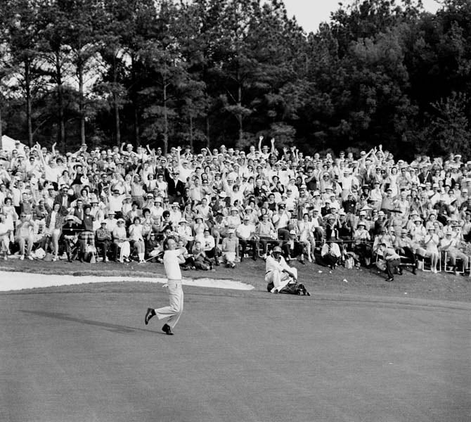 1964 Masters