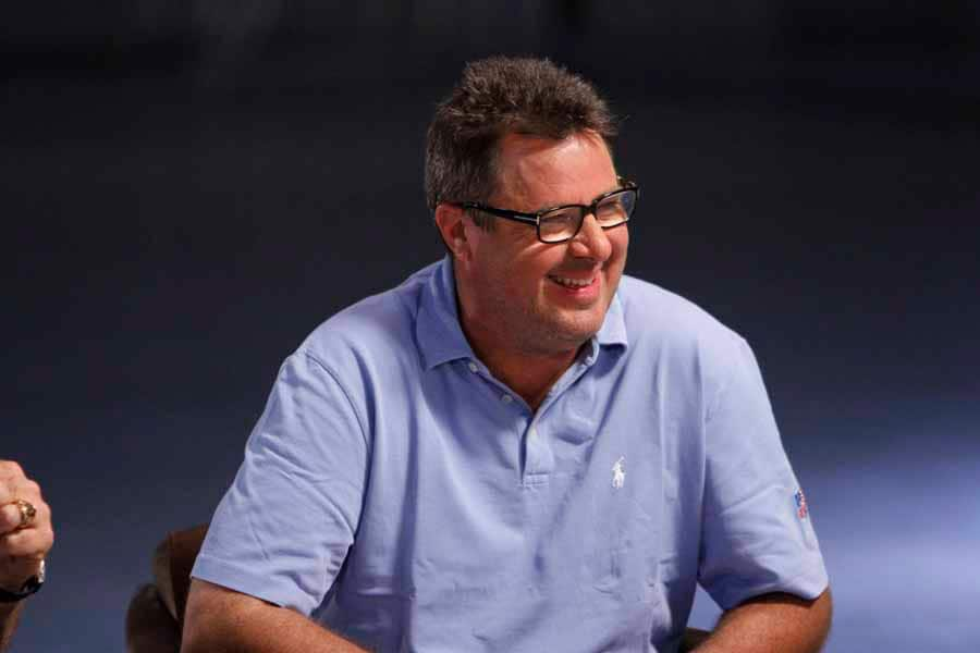 Feherty, Vince Gill