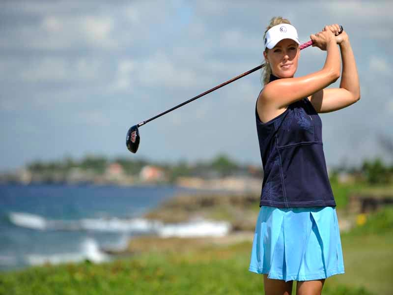 Big Break Dominican Republic; Christina Lecuyer