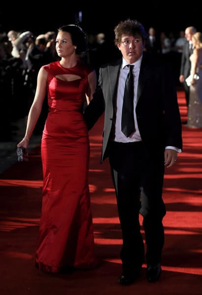 Jason and Amanda Dufner