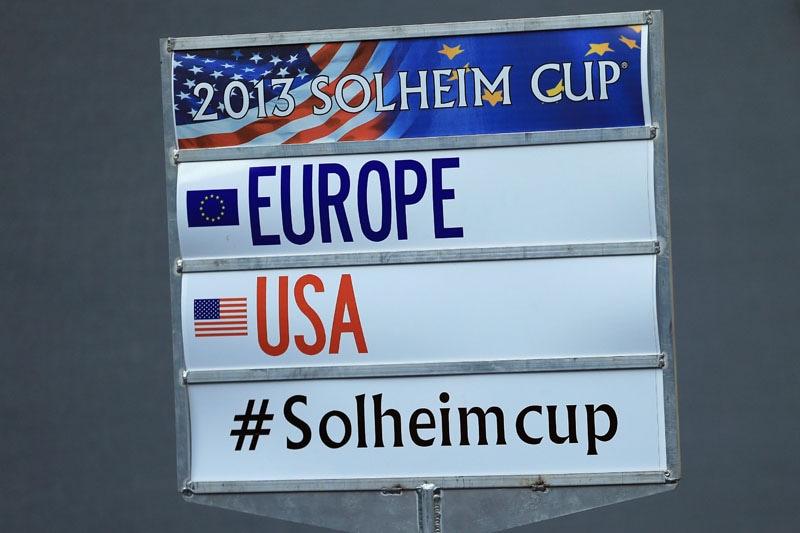 2013 Solheim Cup