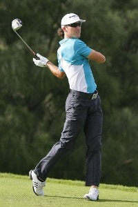 Will MacKenzie during the third round of the Mercedes-Benz Championship held on the Plantation Course at Kapalua in Kapalua, Maui, Hawaii, on January 6, 2007. Photo by: Stan Badz/PGA TOURPhoto by: Stan Badz/PGA TOUR